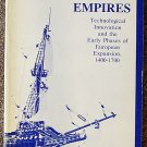 Carlo M Cipolla:   Guns, sails and empires; technological innovation and the early phases of Europea