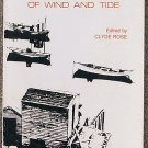 Clyde Rose:   Baffles of wind and tide  a selection of Newfoundland writings