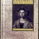 Mary Ellen Jones:   Christopher Columbus and his legacy  opposing viewpoints