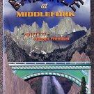 Jeremy L Dorosin:   Balance at Middlefork  adventures in human freedom