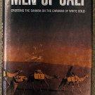 Michael Benanav:   Men of salt  crossing the Sahara on the caravan of white gold