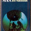 Joseph B MacInnis:   Underwater man
