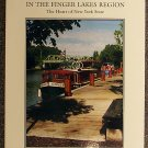 Emerson Klees:   The Erie Canal in the Finger Lakes region  the heart of New York State