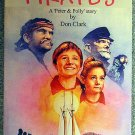 Don Clark:  The Black River Pirates: The Adventures of Peter and Polly, Book I