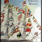 Timothy Wilson:   National Maritime Museum (Great Britain) Flags at sea  a guide to the flags flown