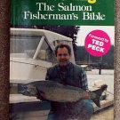 David Nuttall:   Mooching, the salmon fisherman's bible