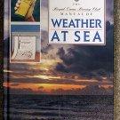 Dag Pike:   Royal Ocean Racing Club. The Royal Ocean Racing Club manual of weather at sea.