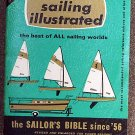 Patrick M Royce:   Sailing illustrated  the sailor's bible since 1956