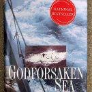 Derek Lundy:   Godforsaken sea  racing the world's most dangerous waters
