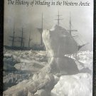 John R Bockstoce, New Bedford Whaling Museum:   Whales, ice, and men  the history of whaling in the