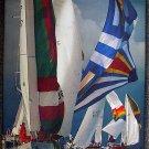Daniel Forster, Jay Broze:   The sailor's edge