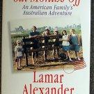 Lamar Alexander:   Six months off  an American family's Australian adventure