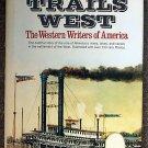 Western Writers of America:   Water trails west