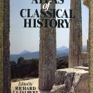 Richard John Alexander Talbert:   Atlas of classical history