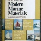 Ernest A Zadig:   The boatman's guide to modern marine materials,
