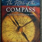 Amir D Aczel:   The riddle of the compass  the invention that changed the world