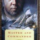 Patrick O'Brian:   Master and commander