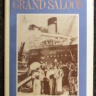 John Malcolm Brinnin:   The sway of the grand saloon  a social history of the North Atlantic
