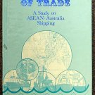 Keith Trace et al:   Handmaiden of trade  a study on ASEAN-Australia shipping