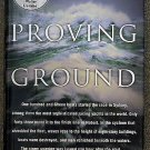 G  Bruce Knecht:   The proving ground  the inside story of the 1998 Sydney to Hobart race
