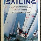 Bob Bond:   The handbook of sailing