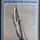 Brian Backman, Phil Backman:   Bluenose