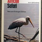 William Henry Stevens:   East African safari a pictorial impression of East Africa
