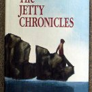 Leonard Everett Fisher:   The jetty chronicles