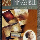 Miriam Huffman Rockness:   A passion for the impossible  the life of Lilias Trotter