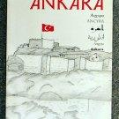 Toni M Cross, Gary Leiser:   A brief history of Ankara