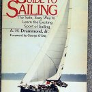 A  H Drummond:   The complete guide to sailing