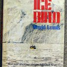 David Lewis:   Ice Bird  the first single-handed voyage to Antarctica