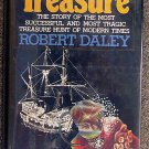 Robert Daley:   Treasure