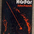 John French:   Small craft radar