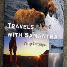 Philip Greenspun:   Travels with Samantha