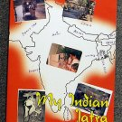 Frances Major:   My Indian jatra  half a century life in India