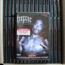 Lot of 3 Death Row Tupac Shakur music DVD 801213012992