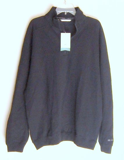Cutter & Buck Black Ameritrade Sweater Pullover Size XL / TG
