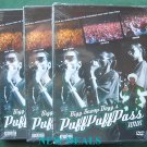 Lot of 3 Bigg Snoop Doggs Puff Puff Pass Tour music DVD 801213009695