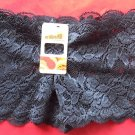 Lot of 3 Navy Blue Openwork Lace Boyshorts Intimates Underwear Panties Size S NWT