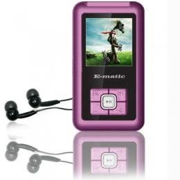 1.5 Color MP3 Video 2GB Pink