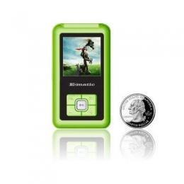 1.5 Color MP3 Video 2GB Green