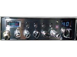 GENERAL LEE 10 METER MOBILE AMATURE RADIO NEW IN BOX