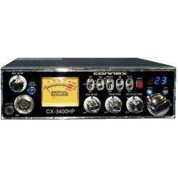 CONNEX 3400 HP AM/FM MOBILE RADIO NEW