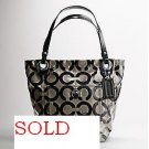 Coach Alex OP Art Tote 14264
