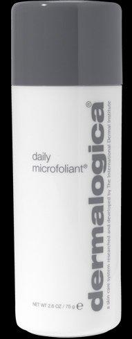 Dermalogica ~ Daily microfoliant  [All Skin Type]  2.6 oz