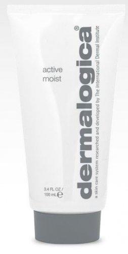 Dermalogica~Active Moist [3.4 oz / 100 mL]
