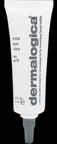 Dermalogica ~ Total eye care [All skin type - UVA and UVB] /0.5 oz