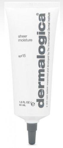Dermalogica~Sheer Moisture SPF 15 [1.3 oz / 40 mL ]