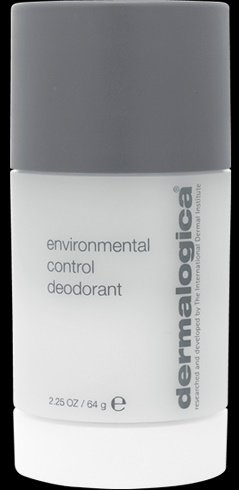 Dermalogica ~ Environmental control deodorant [All Skin Types] /2.25 oz